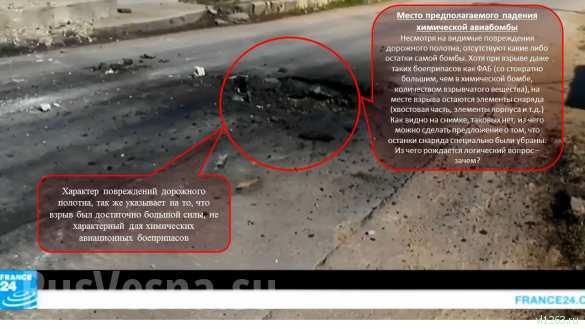 Химическая атака в Сирии: Чудовищная ложь, способная привести к Третьей Мировой Войне (ФОТО) | Русская весна