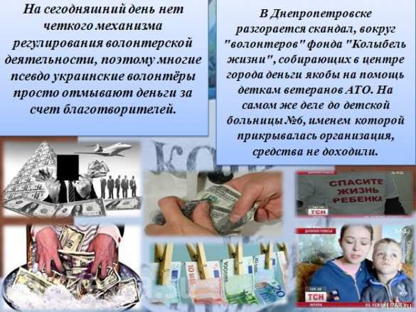Убийцы, воры и наркокурьеры — об украинских «псевдоволонтёрах» (ВИДЕО, ИНФОГРАФИКА)   Русская весна