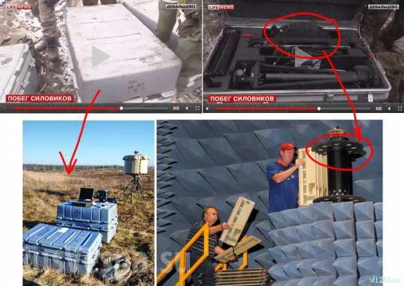 Донбасс: Боевые радары США попали к ополченцам, генералы ВСУ испугались и спрятали оставшиеся (ФОТО, ВИДЕО) | Русская весна