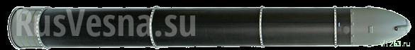 На страх Западу: рассекречено первое фото стратегической ракеты «Сармат» — подробности (ФОТО) | Русская весна