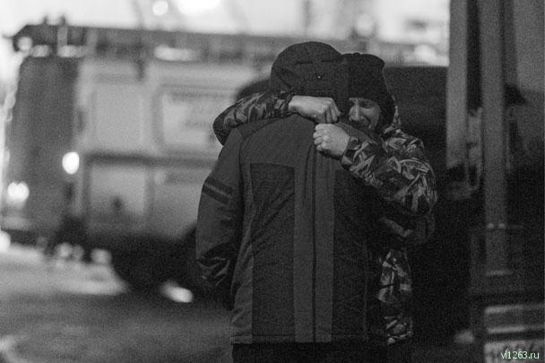 В больницах Кемерова находятся 20 пострадавших при пожаре. По словам первого заместителя губернатора Кемеровской области Владимира Чернова, один пострадавший находится в реанимации, состояние еще двоих оценивается как тяжелое