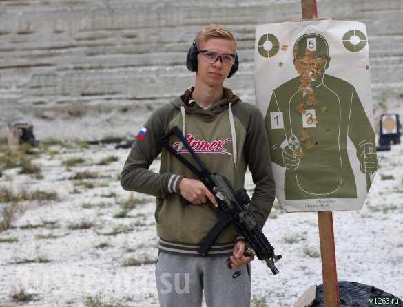 Шарий пообщался с «убийцей из Керчи», жестоко опозорив украинские СМИ (ФОТО, ВИДЕО) | Русская весна