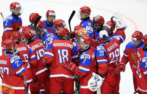 СРОЧНО: Сборная России по хоккею разгромила сборную Финляндии 5:0 (ВИДЕО)