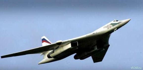 «Белые лебеди» ВКС РФ на Карибах напугали американцев (ФОТО, ВИДЕО)