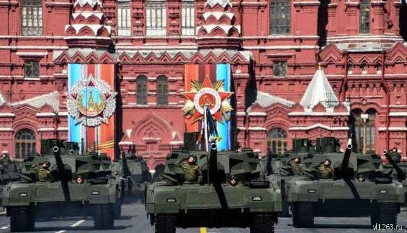 «Авангард», «Витязь», АК-12: какое оружие получит российская армия в 2019 году (ФОТО)