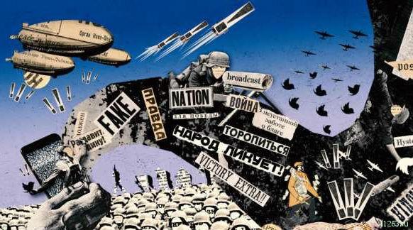 Страшная правда оРоссии: миллионы уходят натайную пропаганду