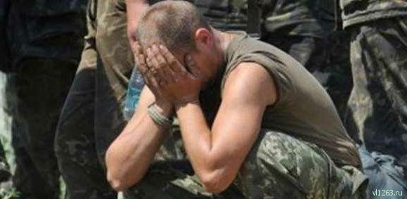 «Мясо должно сдохнуть ради денег Порошенко»: офицер ДНР рассказал о разнице между ВСУ и ополченцами (ВИДЕО)