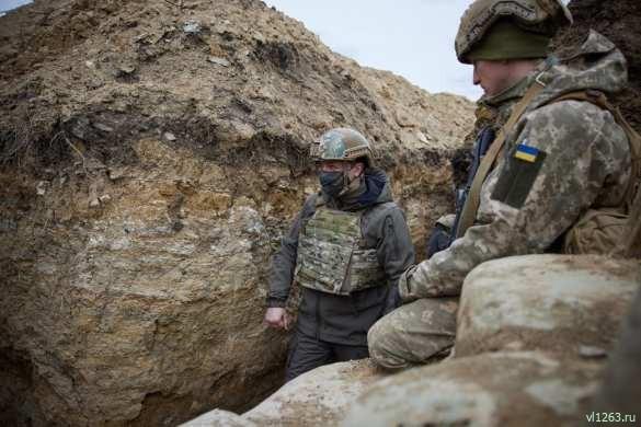 Запад ищет замену Зеленскому, чтобы развязать войну против России | Русская весна