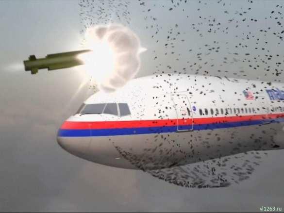 «Приказано уничтожить»: вину Украины за сбитый МН17 доказали (ВИДЕО) | Русская весна