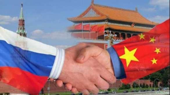 Китай и Россия вместе ставят вопрос контроля над космосом | Русская весна