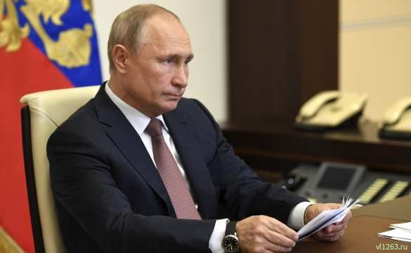 Запускать инаращивать: Путин поставил задачу попроизводству современного высокоточного оружия (ВИДЕО) | Русская весна